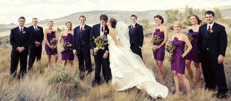 wedding-party-colorado