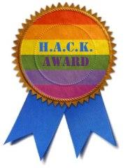 HACK-award